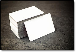Copy central burbank business cards rounded corners while business cards reheart Image collections